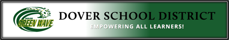 Dover School District Logo