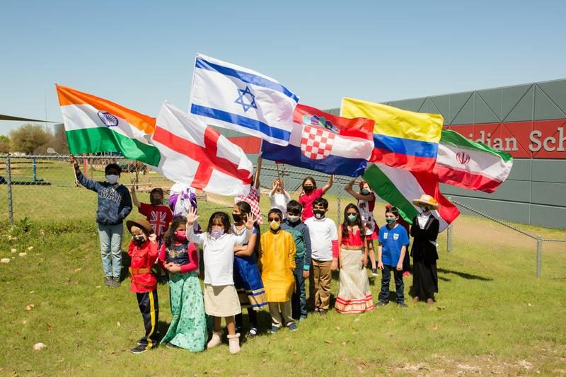 World Parade and Festival: Celebrating our Intercultural Connections Featured Photo