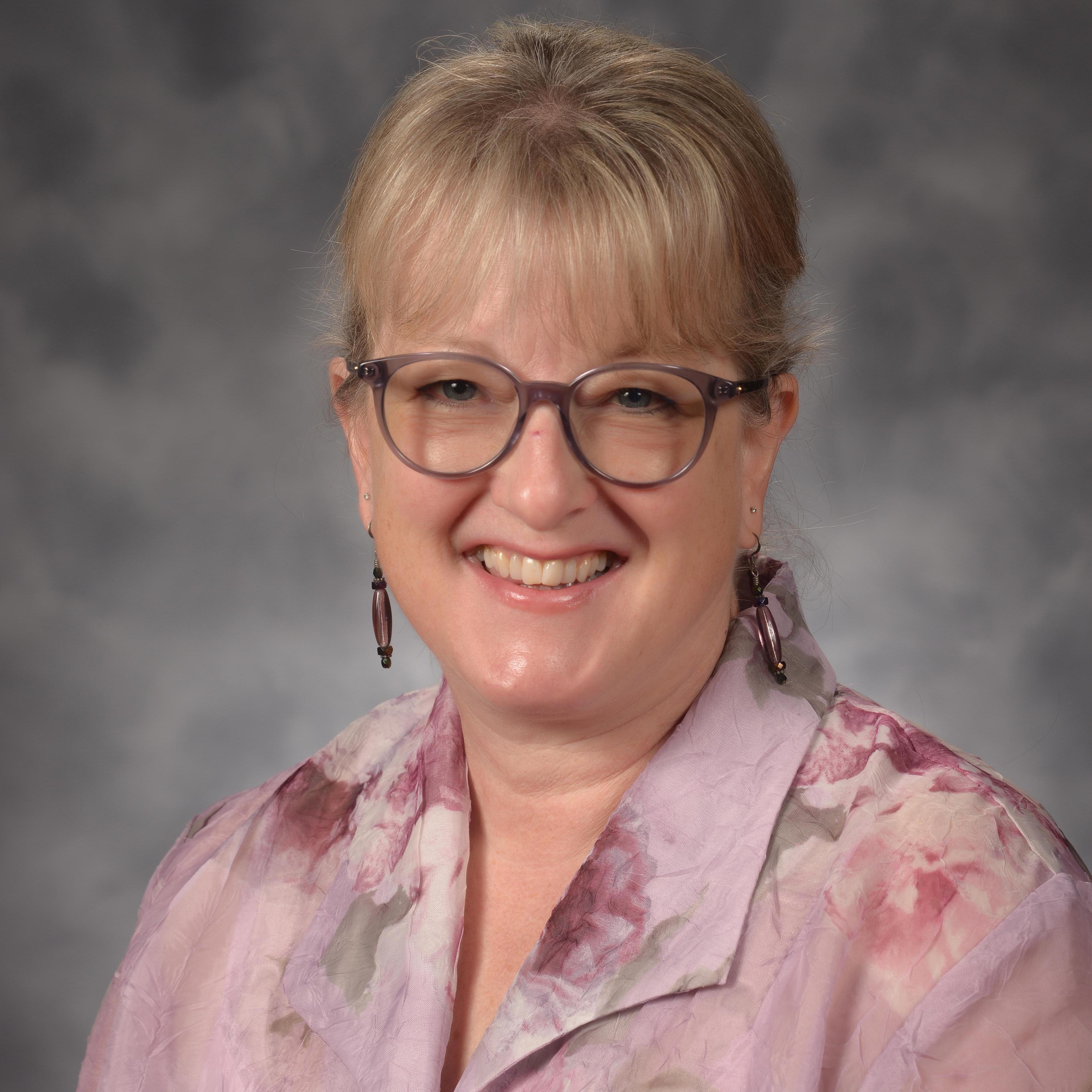 ANNE CARLSON's Profile Photo