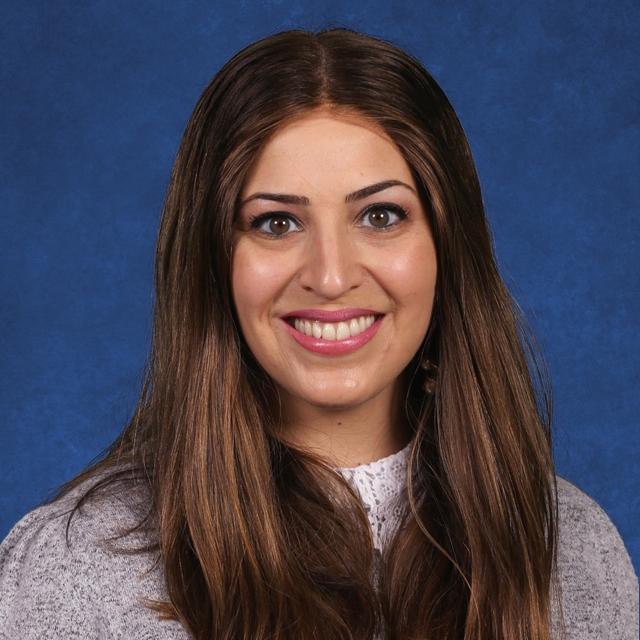 Naomi Gershovitz's Profile Photo