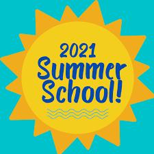 SUMMER SCHOOL 2021! Featured Photo