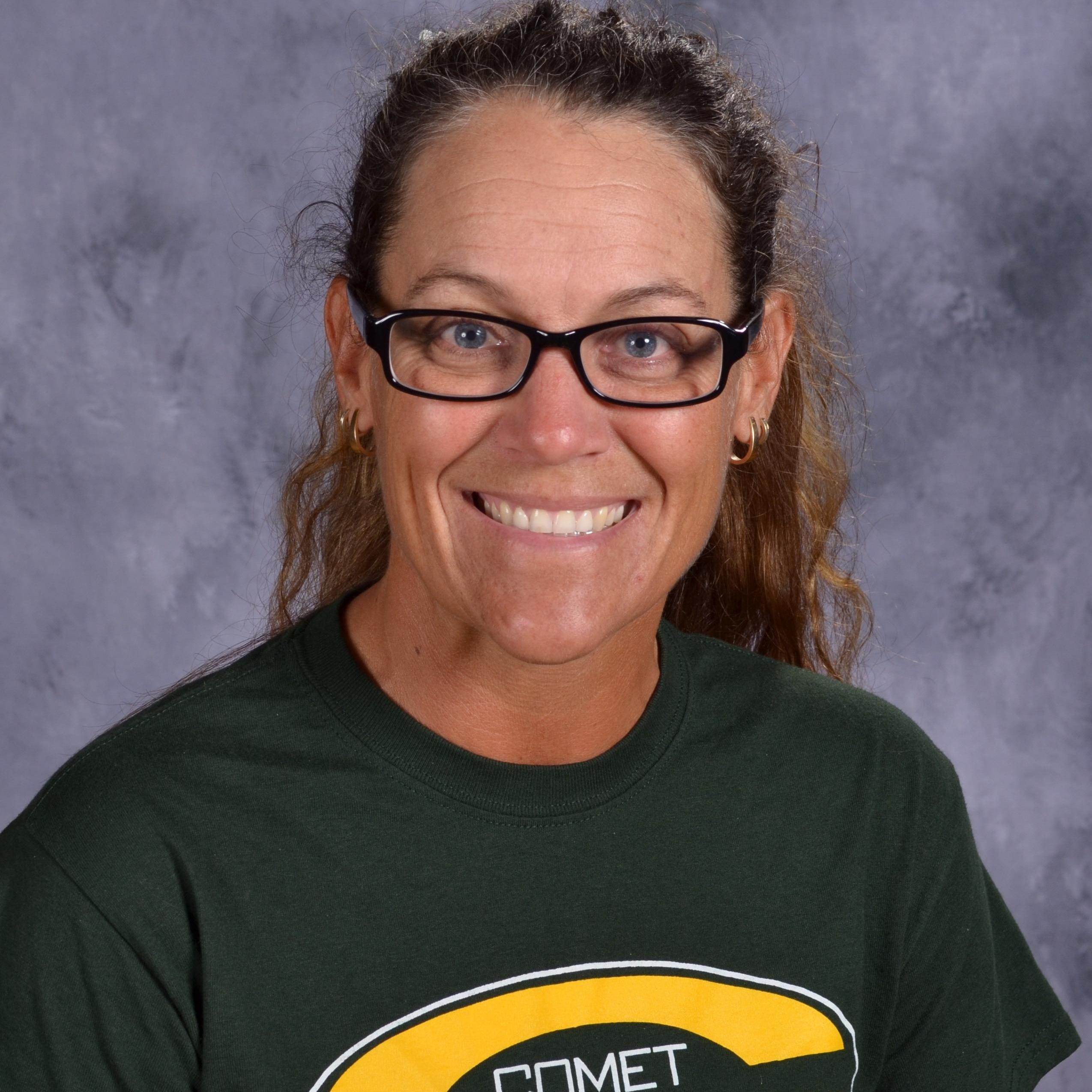 Jennifer Hodges's Profile Photo