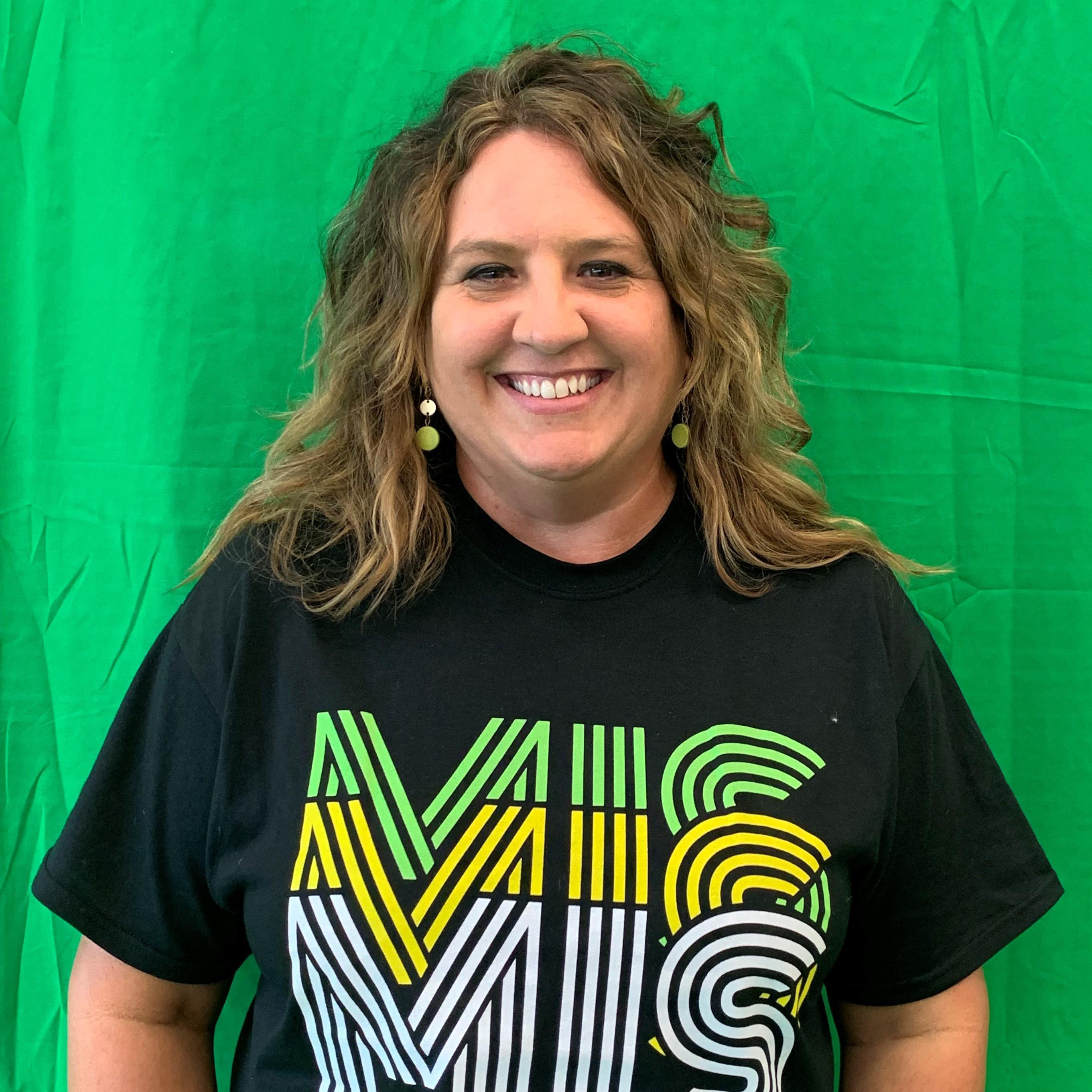 Kimberly Kinsey's Profile Photo
