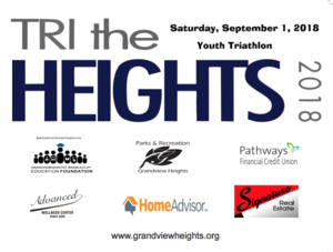 Tri the Heights graphic