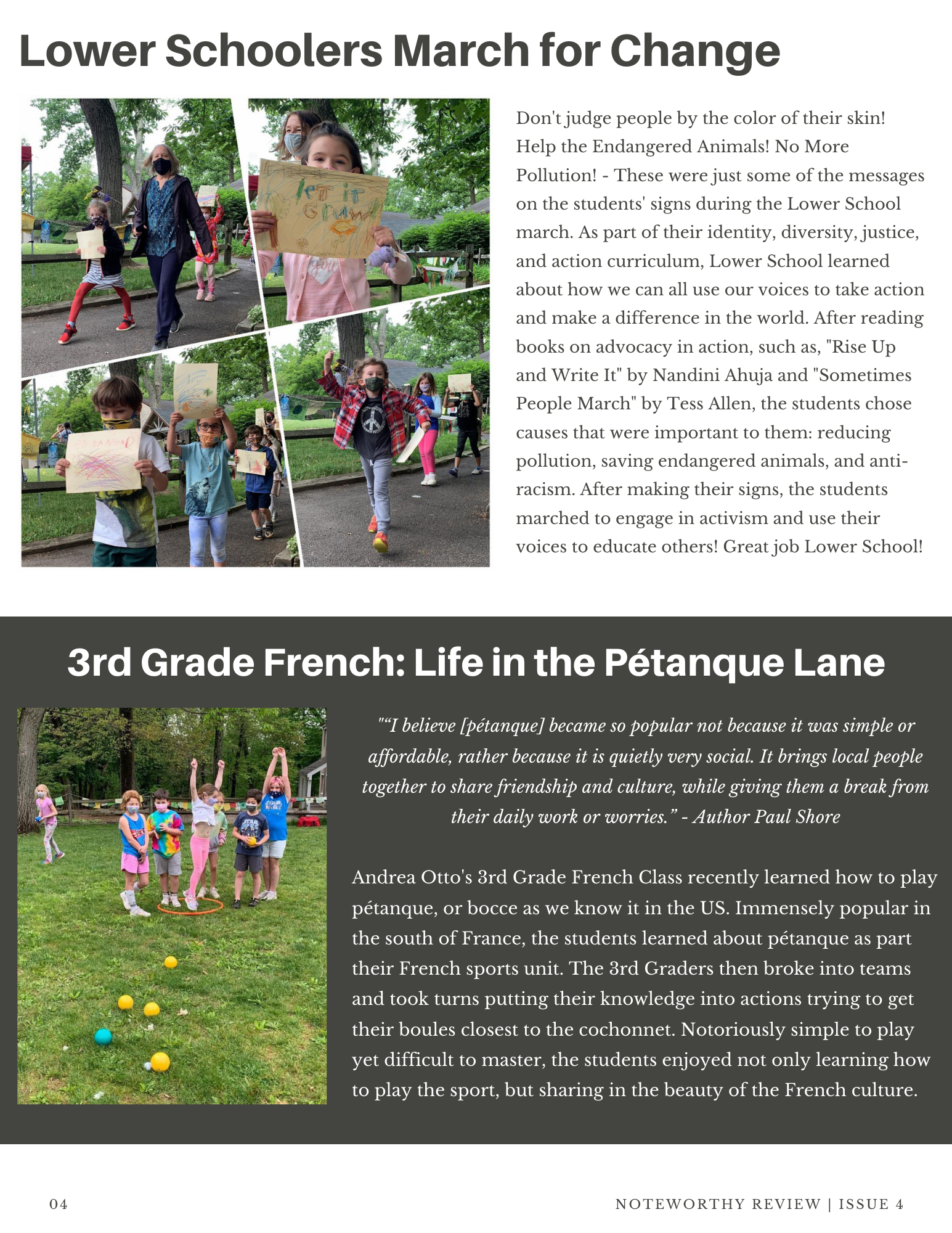 Noteworthy Review - June 2021 - Page 4