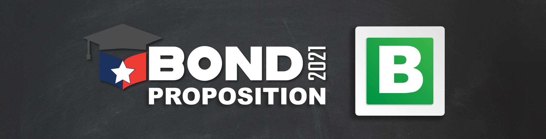 Bond Proposition B Banner