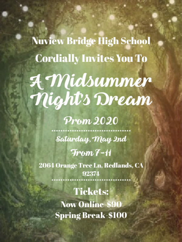 Prom 2020 - May 2nd Featured Photo