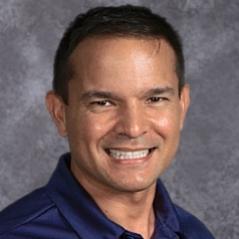 Levi Spencer's Profile Photo