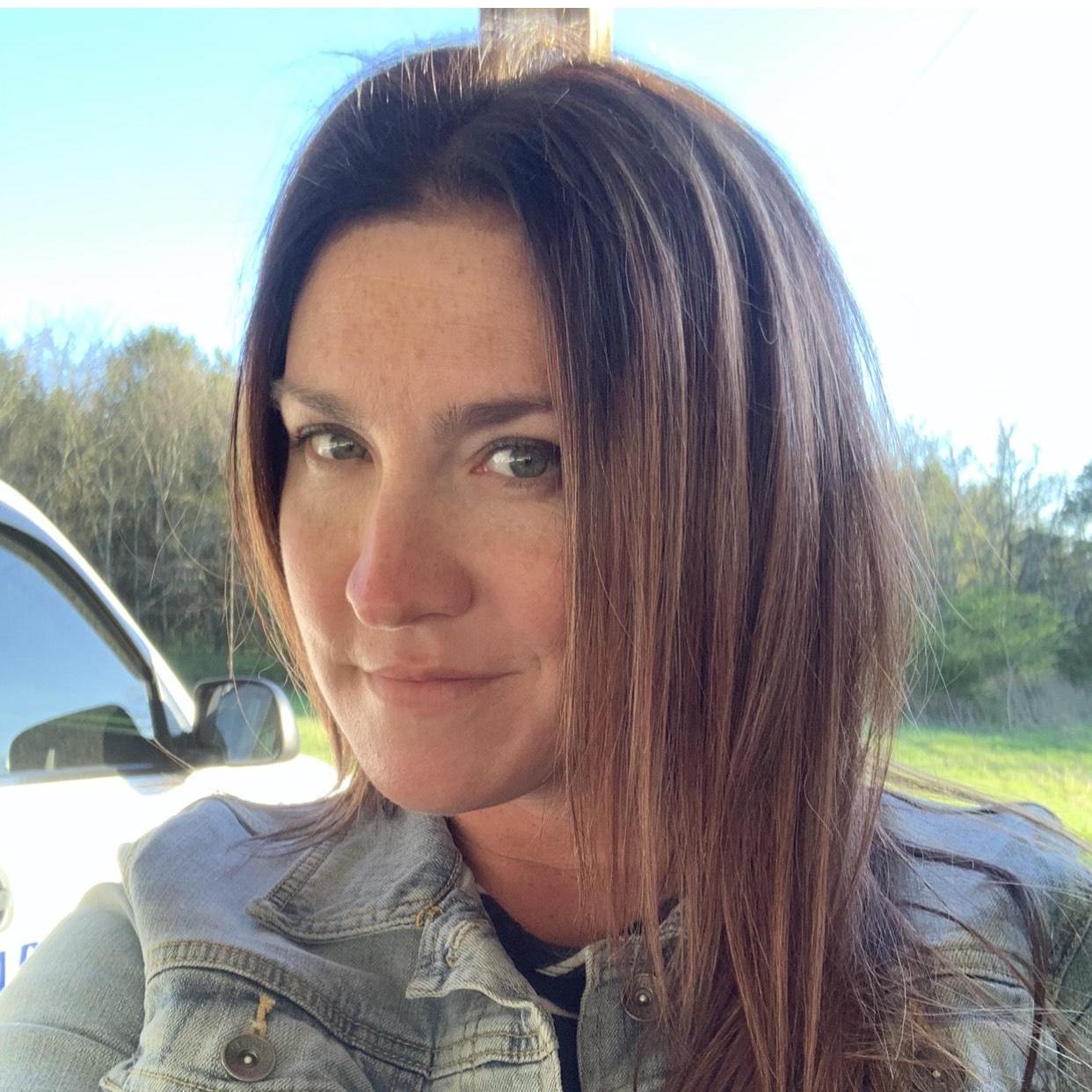 Kristi Griffin's Profile Photo