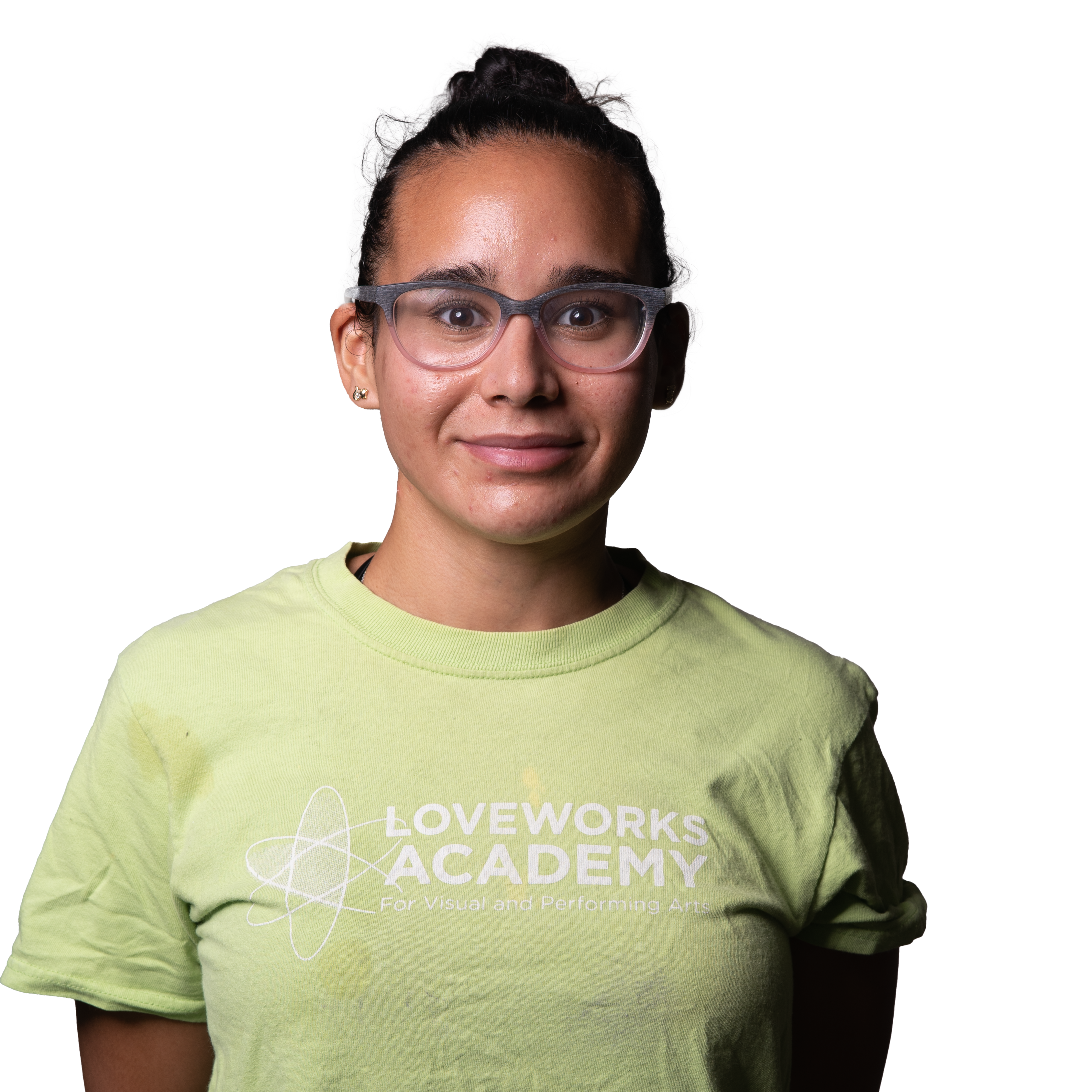 Gabriela Lara's Profile Photo