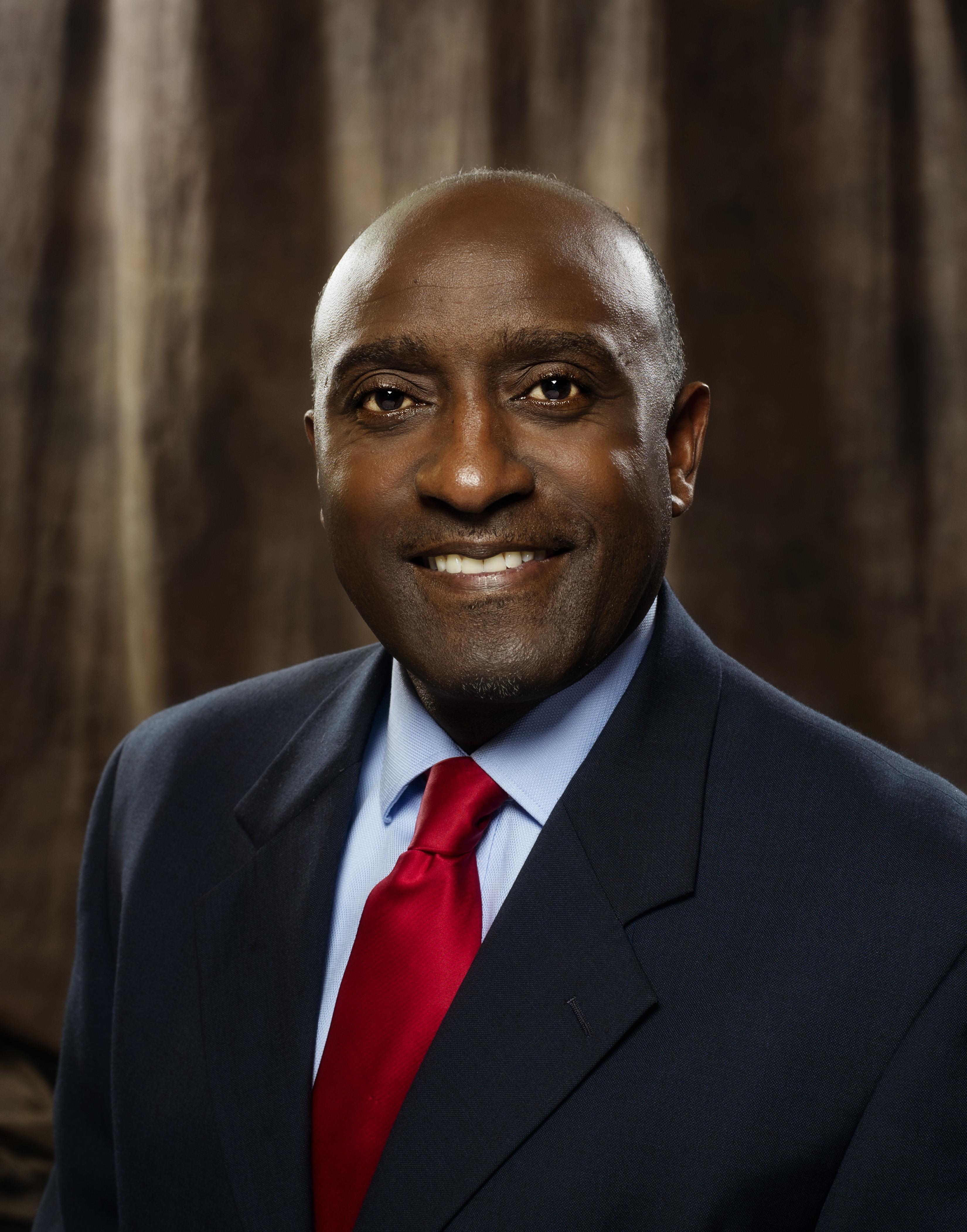 Dr. Alvin Hudson