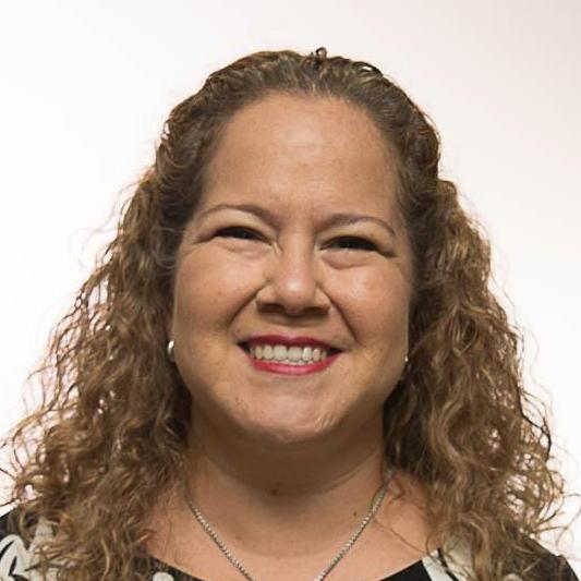 Patricia Arriaga's Profile Photo