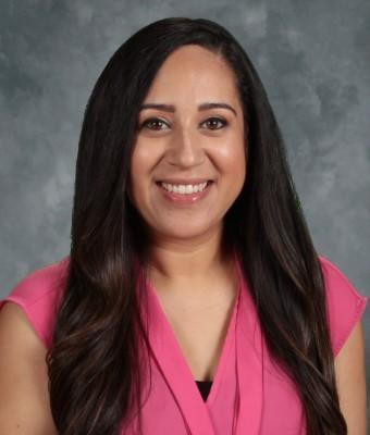Mrs. Jennifer Velasquez