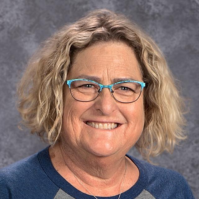 Sue Baca's Profile Photo