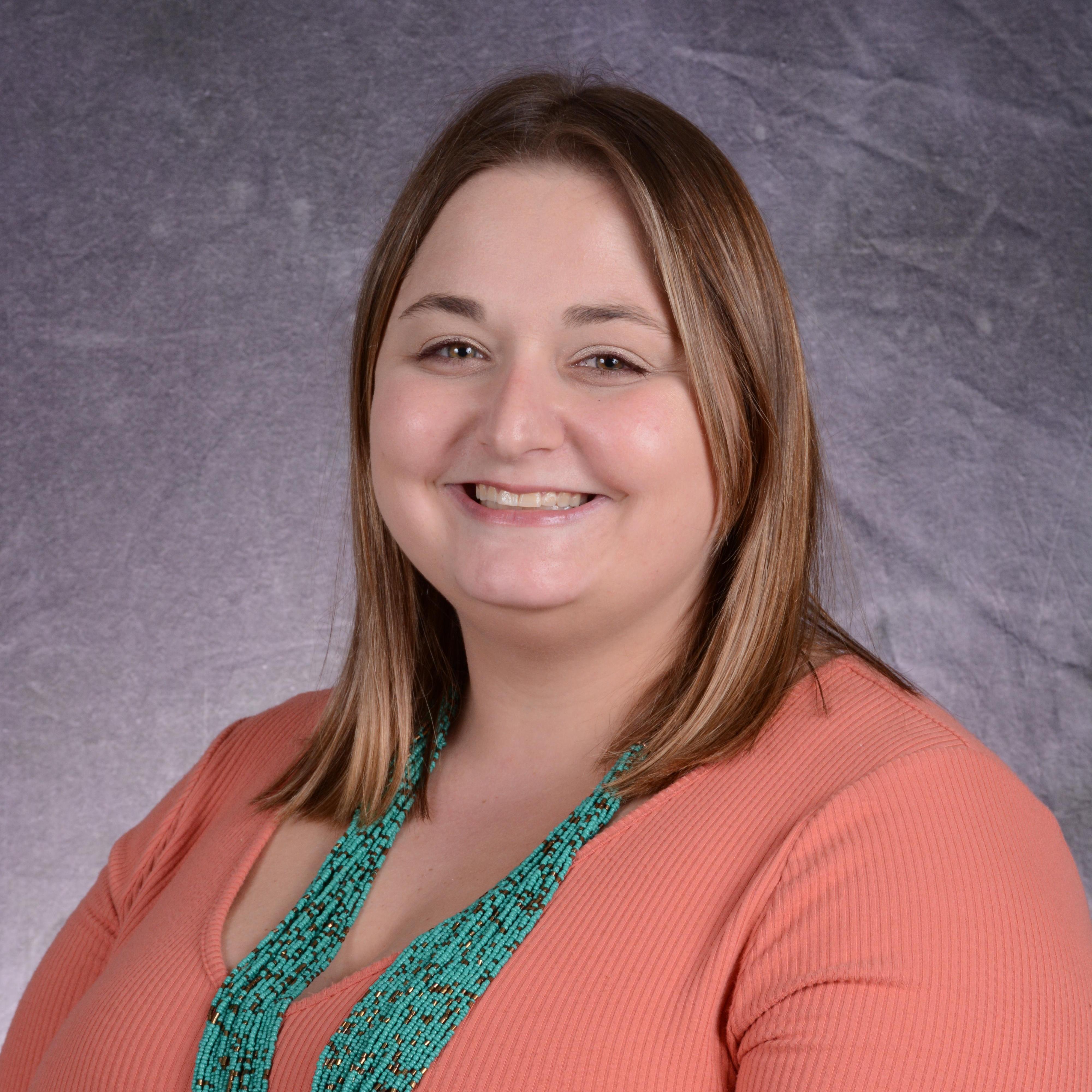 Katie Breen's Profile Photo