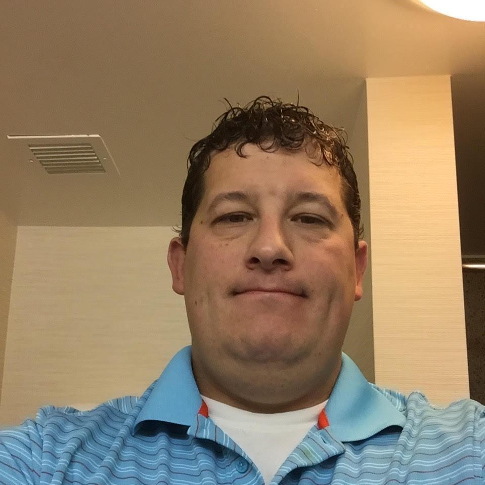 Aaron Stickler's Profile Photo