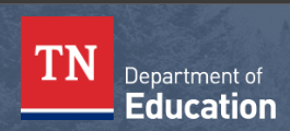 TN Department of Educaiton Logo