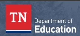 TN Department of Educaiton Logo