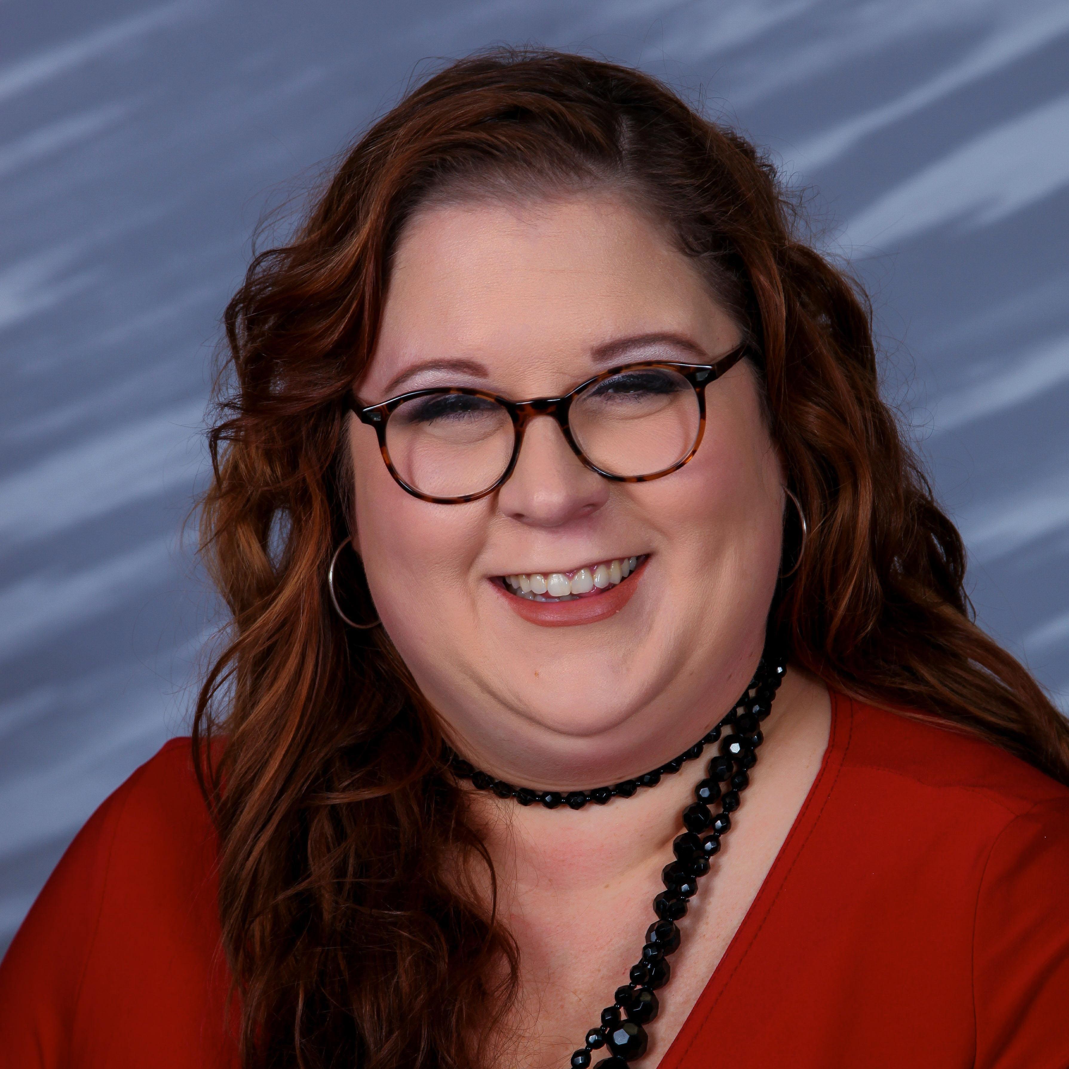 Megan Hutchison's Profile Photo