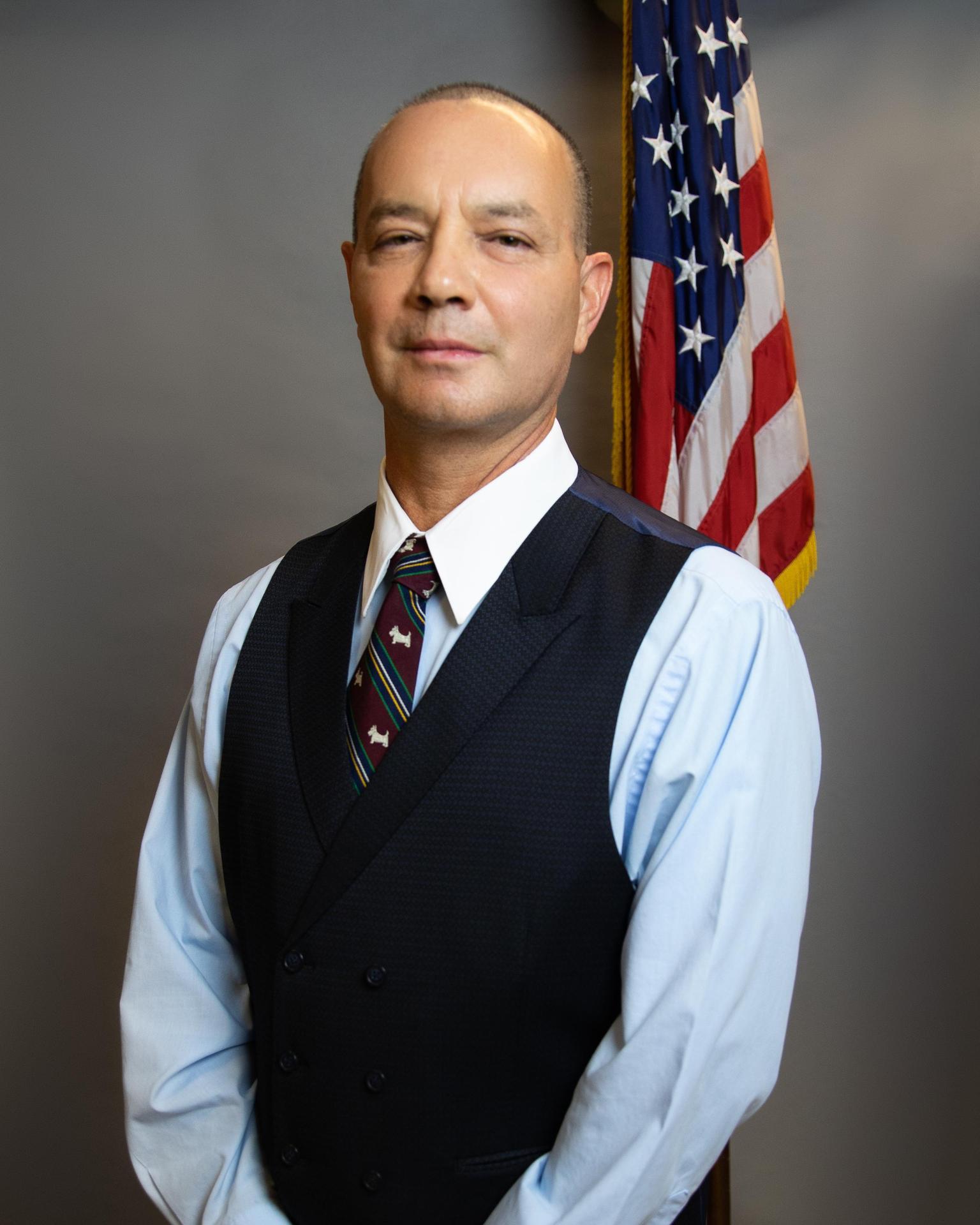 Eddie Howell, Jr. picture