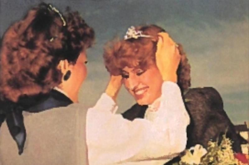 1985 Homecoming Queen