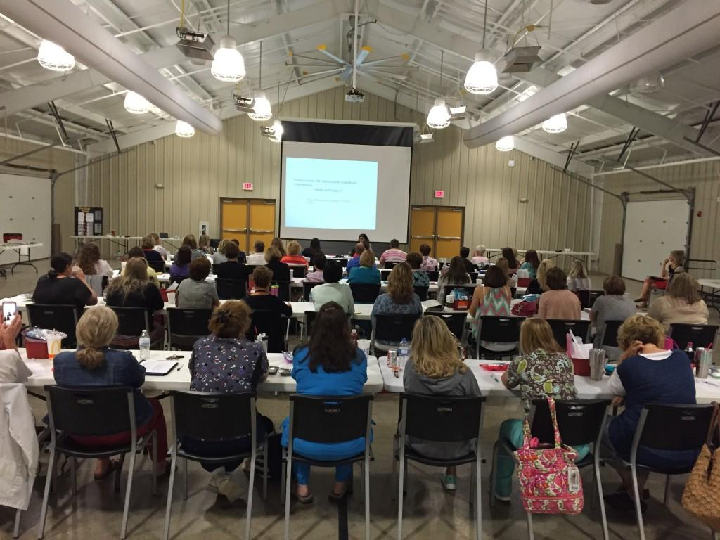 Community Health In-service