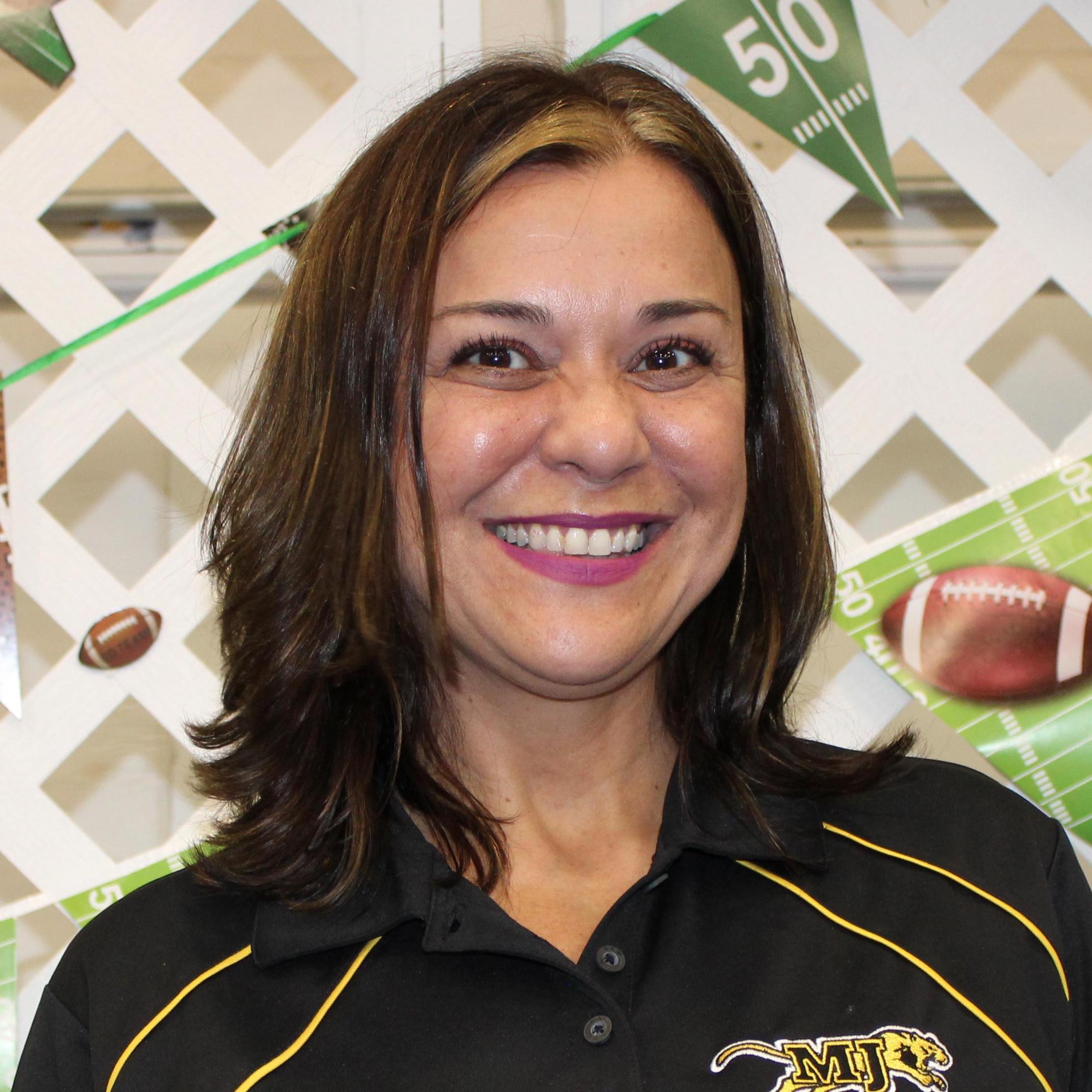 Patricia Rodriguez's Profile Photo