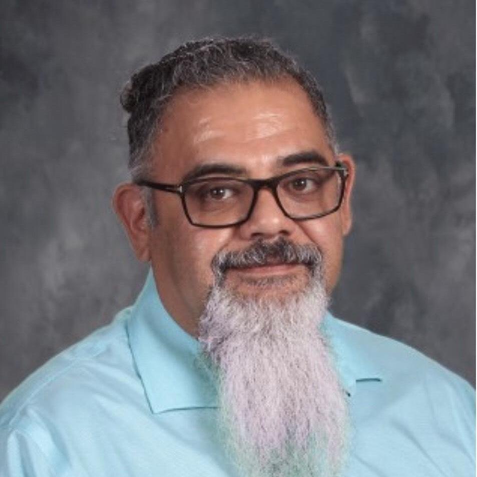 Christopher Ramirez's Profile Photo