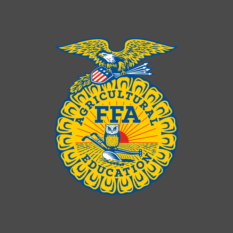 Texas FFA Convention July 8th - July 10th Thumbnail Image
