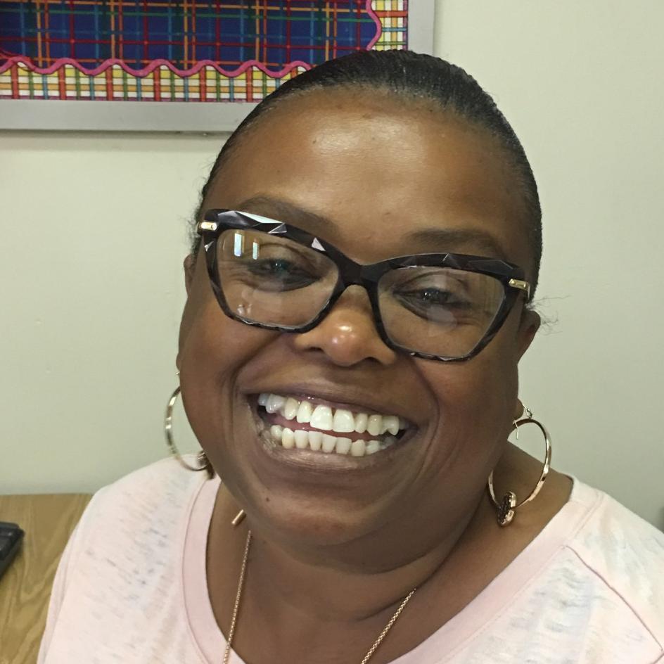 Gina Robinson's Profile Photo