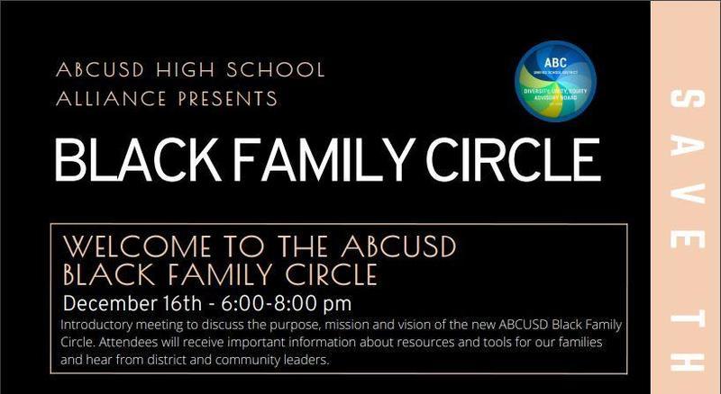 Black Family Circle