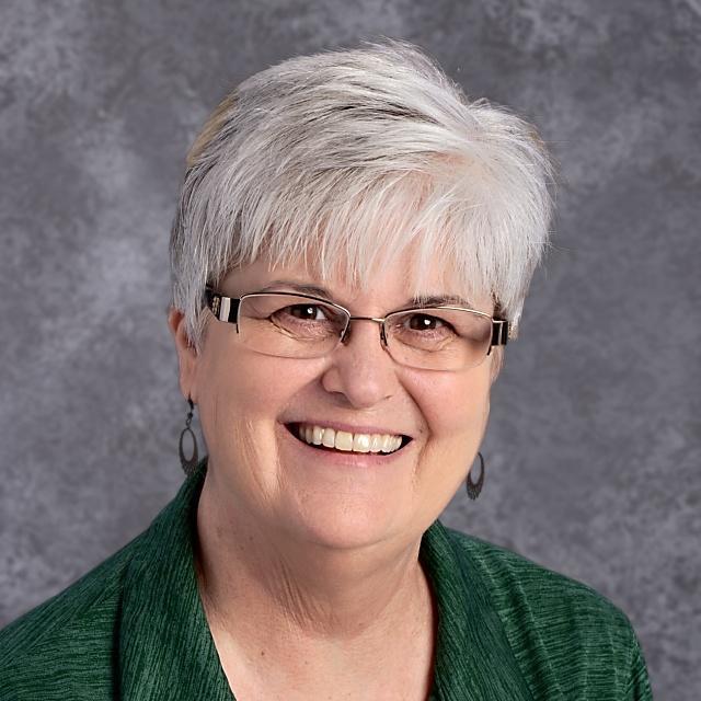 Becky Budziszewski's Profile Photo