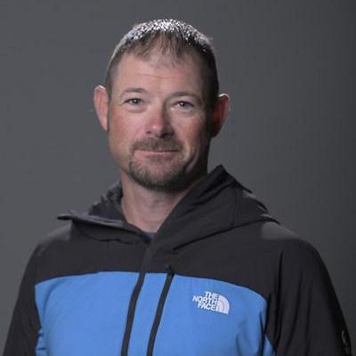 Ryan Montgomery's Profile Photo