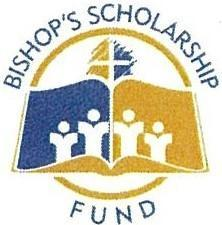 Bishop's Scholarship Fund Logo