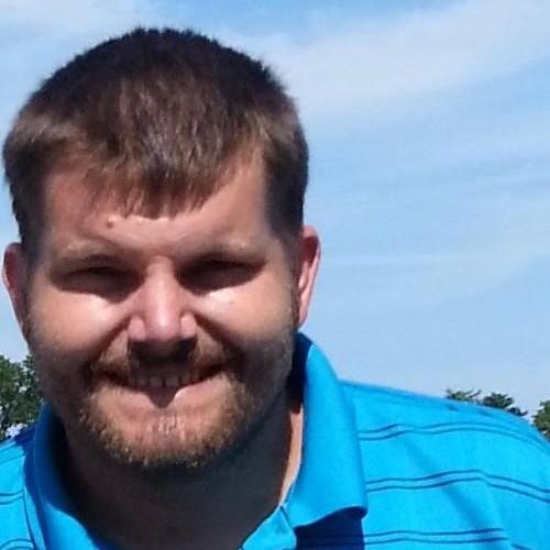 Brad White's Profile Photo