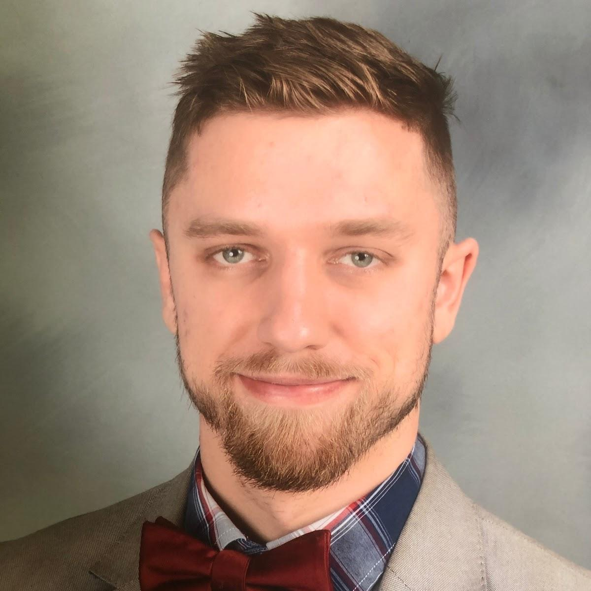 Matthew Freeman's Profile Photo