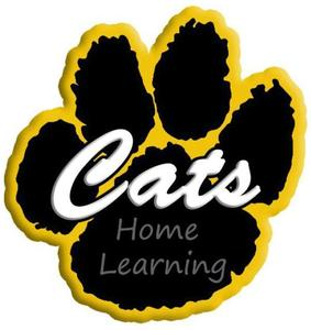 VCS Home Learning Logo