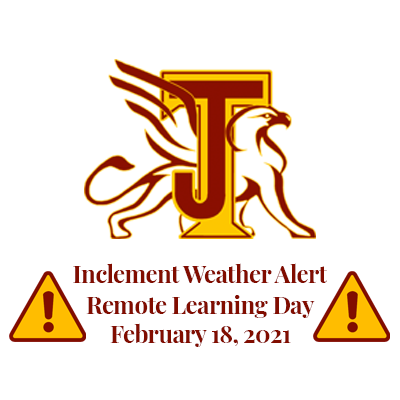Remote Learning Day Alert
