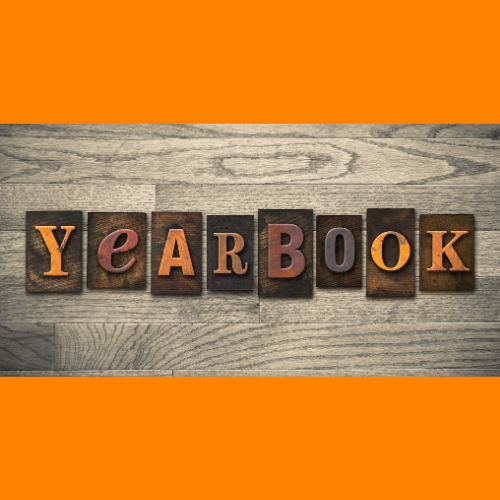 Yearbooks Are on Sale Now! Thumbnail Image