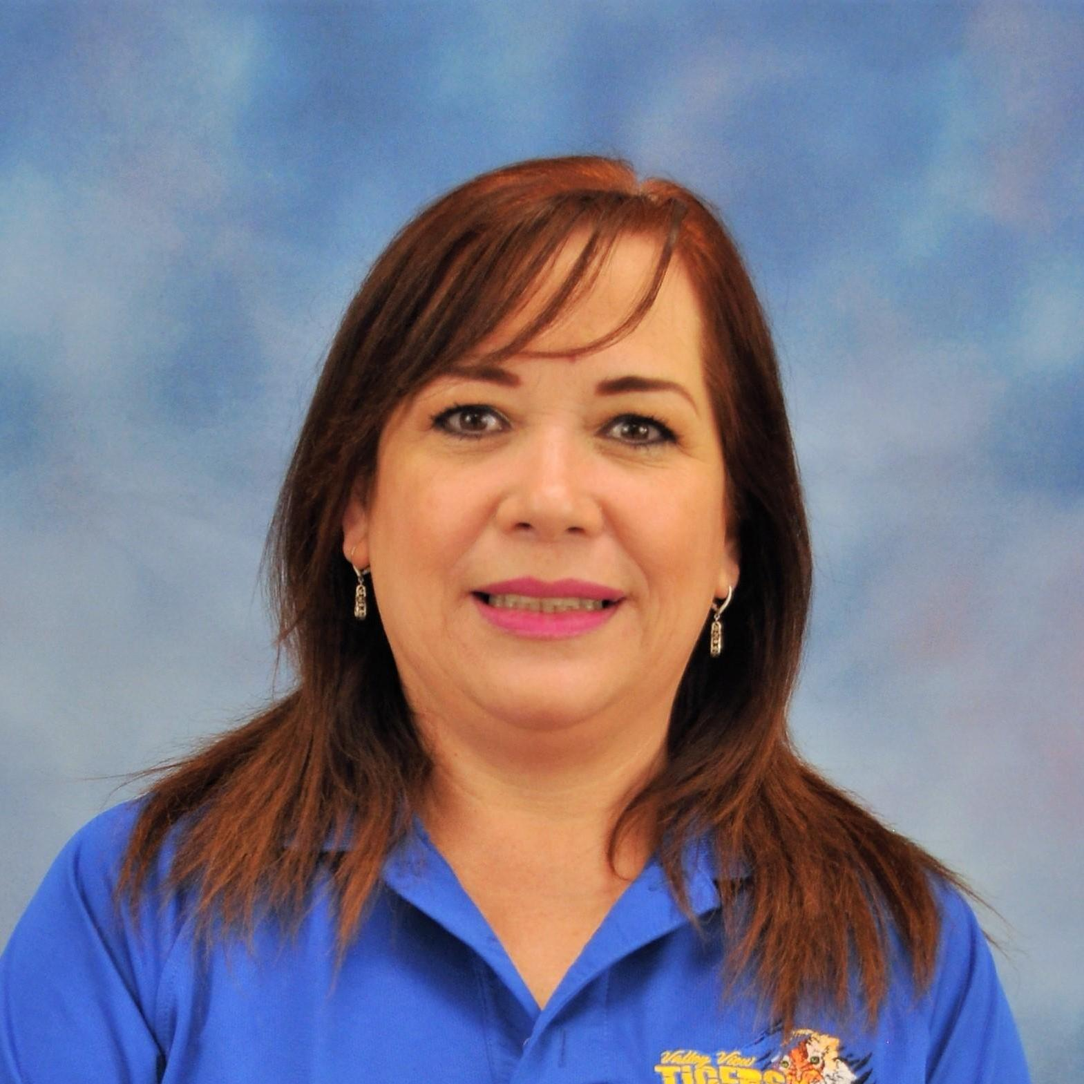 Thelma Trejo's Profile Photo