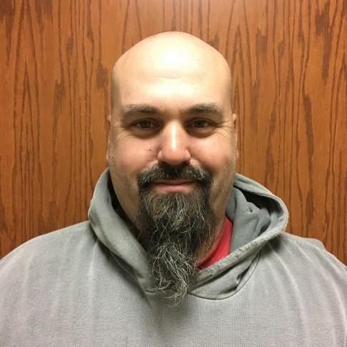 David Thompson's Profile Photo