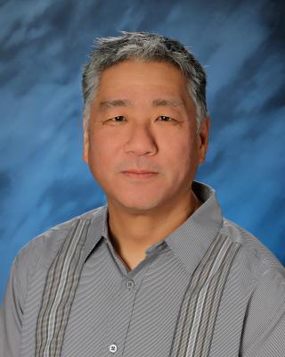 Jeff Matsumoto