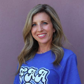 Anne McCarty's Profile Photo