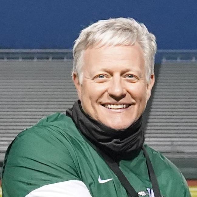 Greg Reed's Profile Photo