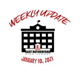 Weekly Update January 10, 2021