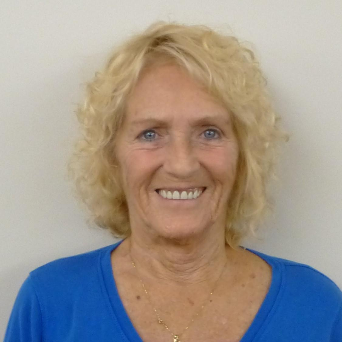 Christine Zimmerman's Profile Photo