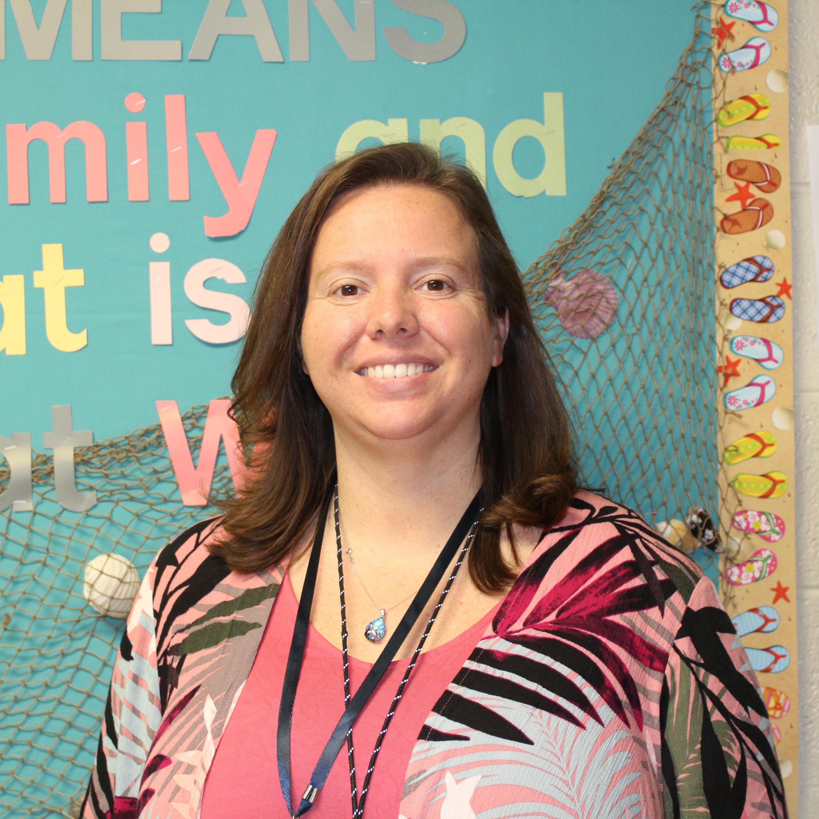 Stephanie Selph's Profile Photo