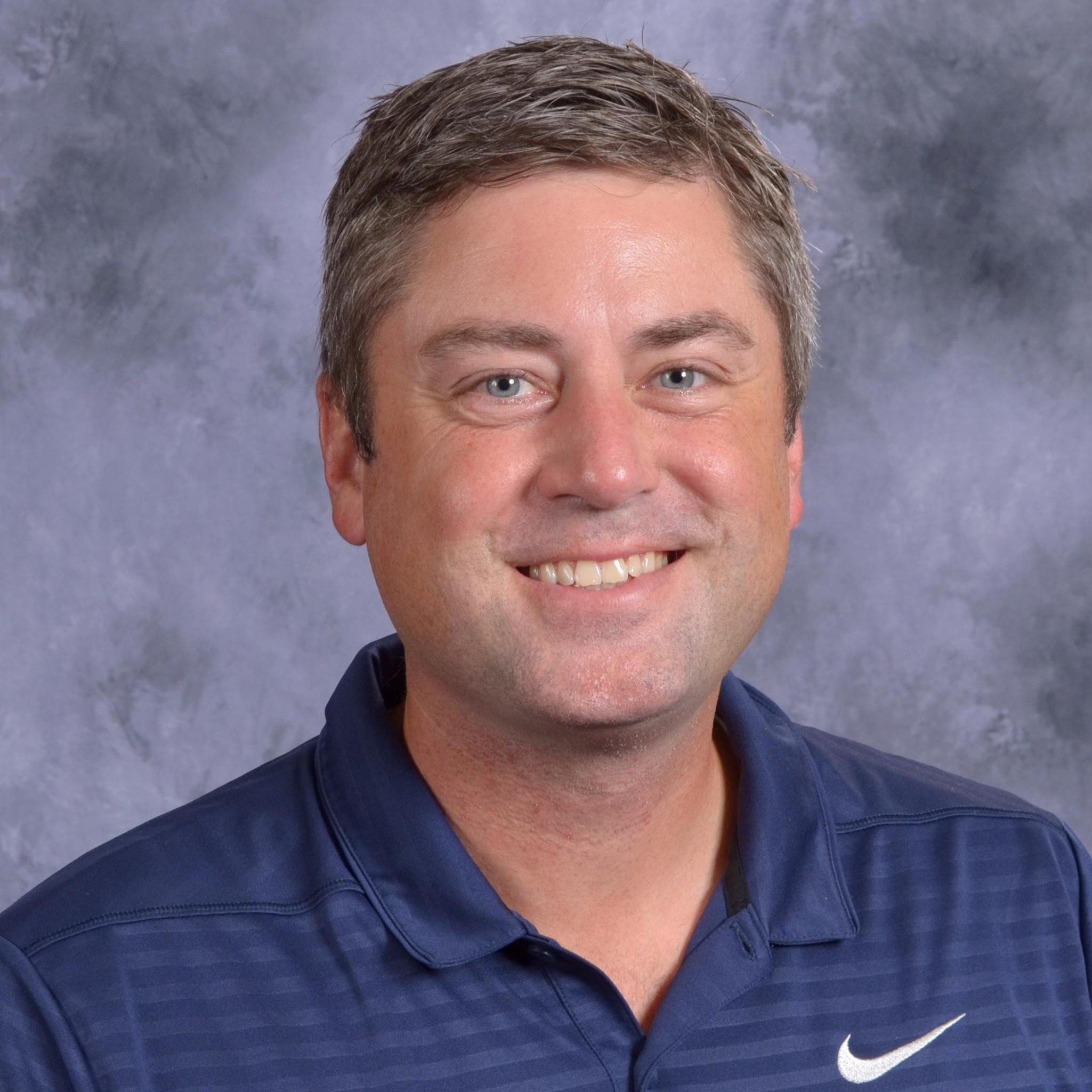 Kyle VanderWall's Profile Photo