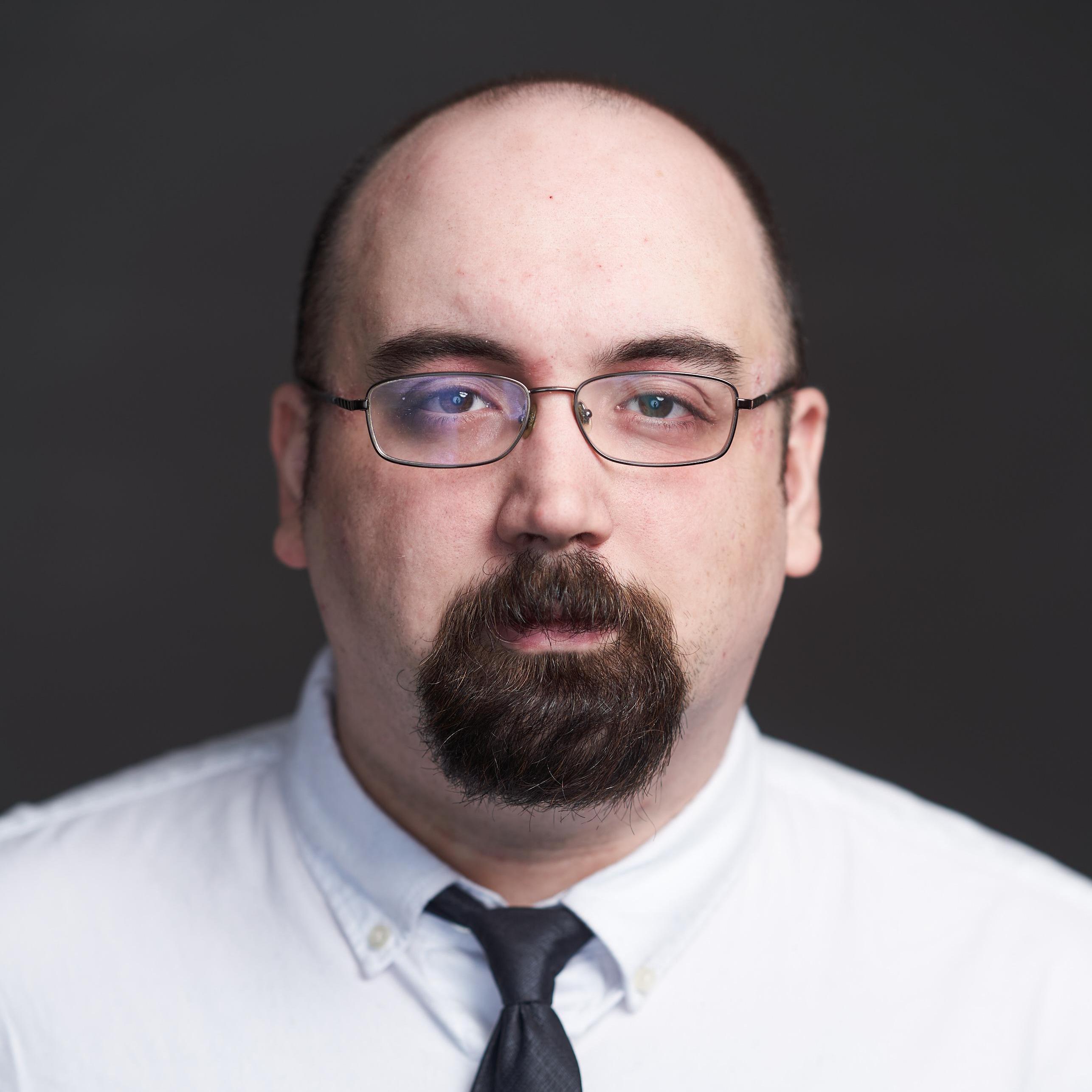 Connor Spaulding's Profile Photo