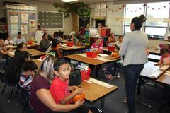 Puente Parent Education Meeting